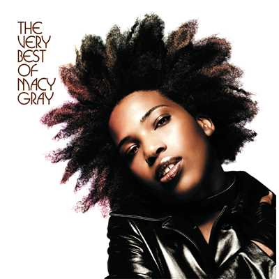 アルバム/The Very Best Of Macy Gray/Macy Gray