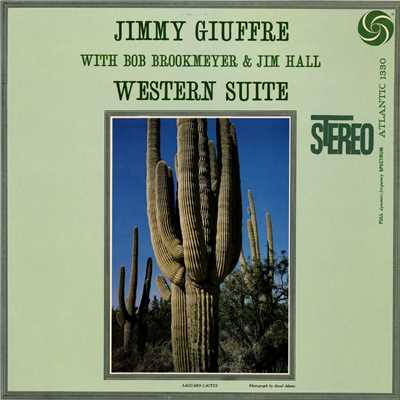 アルバム/Western Suite/Jimmy Giuffre