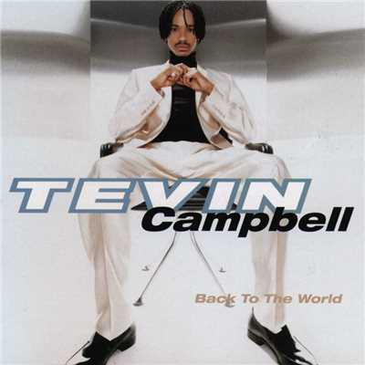 シングル/Back To The World/Tevin Campbell