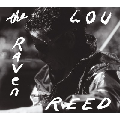 シングル/Guardian Angel/Lou Reed