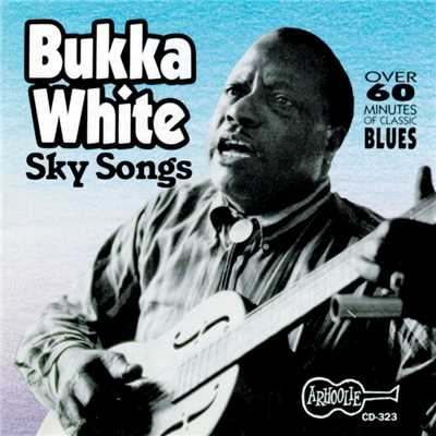 アルバム/Sky Songs/Bukka White