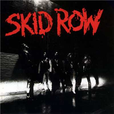 シングル/Youth Gone Wild/Skid Row