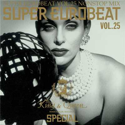 アルバム/SUPER EUROBEAT VOL.25 NONSTOP MIX/SUPER EUROBEAT (V.A.)