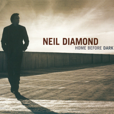 ハイレゾアルバム/Home Before Dark/Neil Diamond