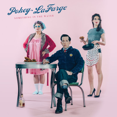 ハイレゾ/Knockin' The Dust Off The Rust Belt Tonight/Pokey LaFarge
