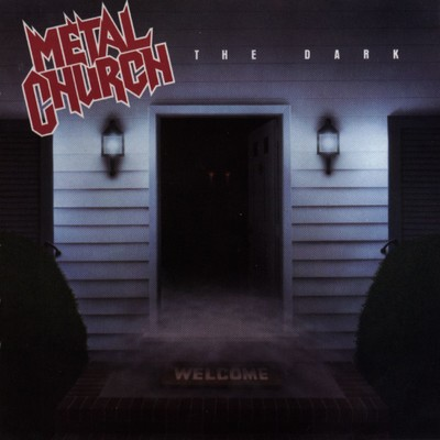 シングル/The Dark/Metal Church