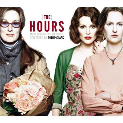 シングル/The Hours/Philip Glass