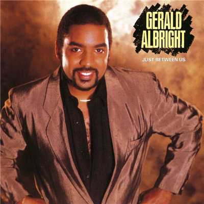アルバム/Just Between Us/Gerald Albright