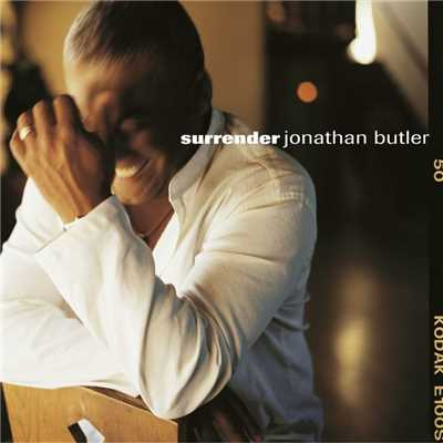 アルバム/Surrender/Jonathan Butler