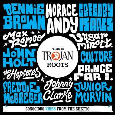 アルバム/This Is Trojan Roots/Various Artists