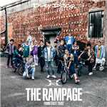 ハイレゾ/Dirty Disco/THE RAMPAGE from EXILE TRIBE