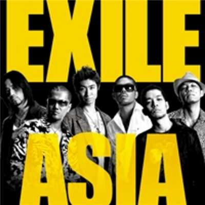 シングル/Happy Birthday/EXILE