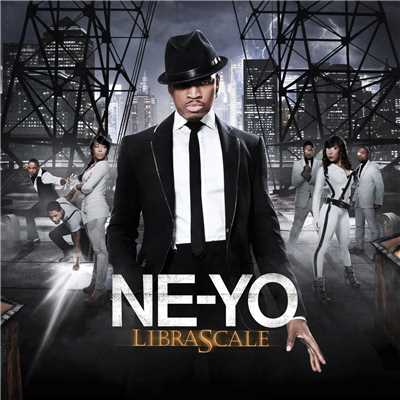 アルバム/Libra Scale (Japan CD Album)/NE-YO