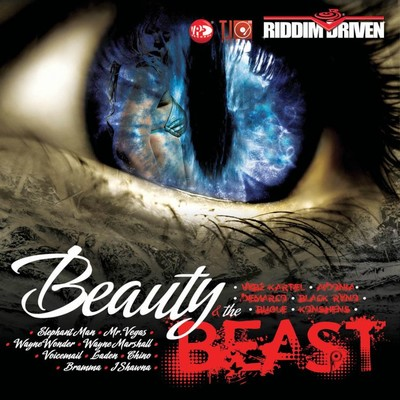 アルバム/Riddim Driven: Beauty and The Beast/Various Artists