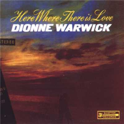 シングル/Trains and Boats and Planes/Dionne Warwick
