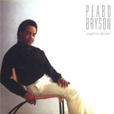 シングル/If Ever You're In My Arms Again/Peabo Bryson