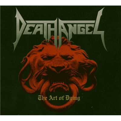 シングル/Thrown To The Wolves/Death Angel