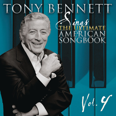 Cyndi Lauper duet with Tony Bennett