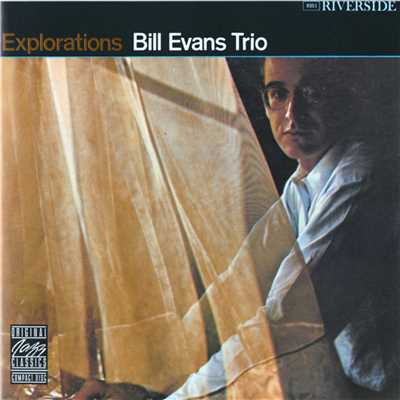 シングル/The Boy Next Door/Bill Evans Trio