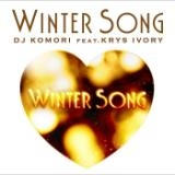 着うた®/WINTER SONG feat. KRYS IVORY/DJ KOMORI