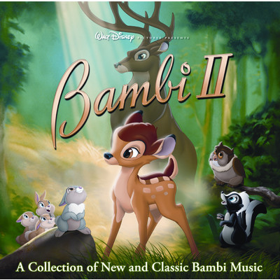 "Through Your Eyes (From ""Bambi II""/Soundtrack Version)/マルティナ・マクブライド"