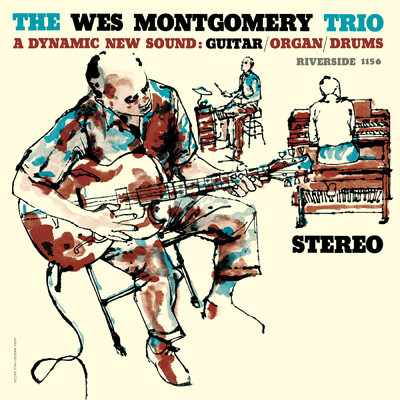 ハイレゾ/Too Late Now/Wes Montgomery Trio