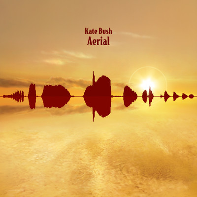 アルバム/Aerial (2018 Remaster)/Kate Bush