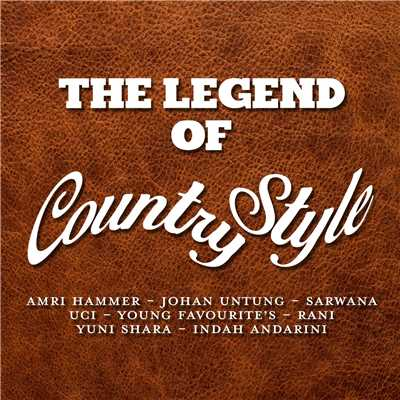アルバム/The Legend Of Country Style/Various Artists