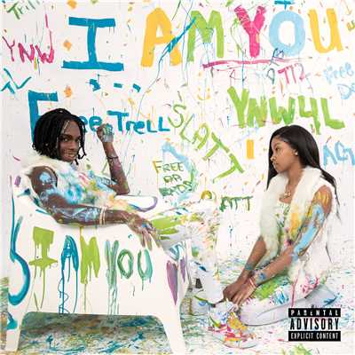 アルバム/I AM YOU/YNW Melly