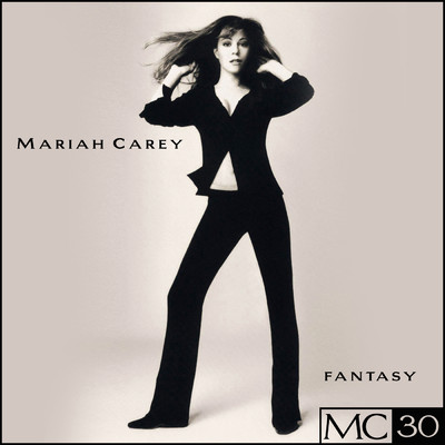 シングル/Fantasy (Live at Madison Square Garden - October, 1995)/Mariah Carey