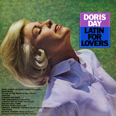 アルバム/Latin For Lovers/Doris Day