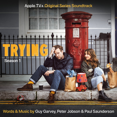 ハイレゾアルバム/Trying: Season 1 (Apple TV+ Original Series Soundtrack)/Various Artists