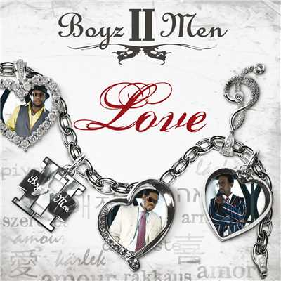 アルバム/Love (International Version)/Boyz II Men