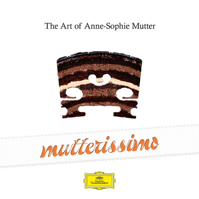 Anne-Sophie Mutter/Berliner Philharmoniker/Manfred Honeck