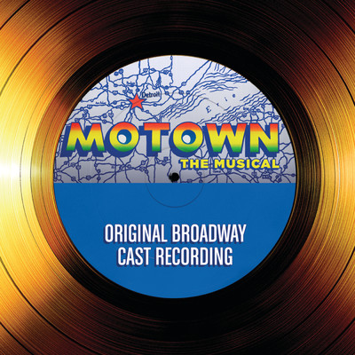 I Heard It Through The Grapevine (Motown The Musical - Original Broadway Cast Recording)/Marva Hicks/ライアン・ショウ/Milton Craig Nealy/Julius Thomas III/Bryan Terrell Clark