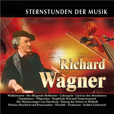 アルバム/Sternstunden der Musik: Richard Wagner/Various Artists