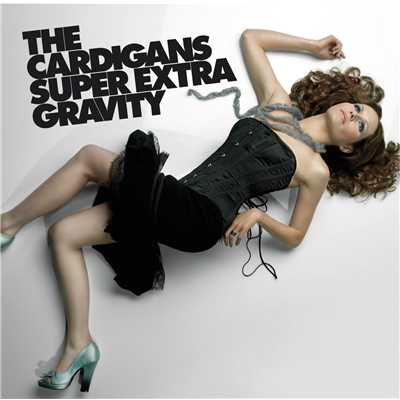 アルバム/Super Extra Gravity/The Cardigans