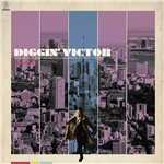 アルバム/DIGGIN' VICTOR (The Compilation) Deep Into The Vaults Of Japanese Fusion & AOR selected by MURO/MURO