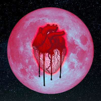 アルバム/Heartbreak on a Full Moon (Explicit)/Chris Brown