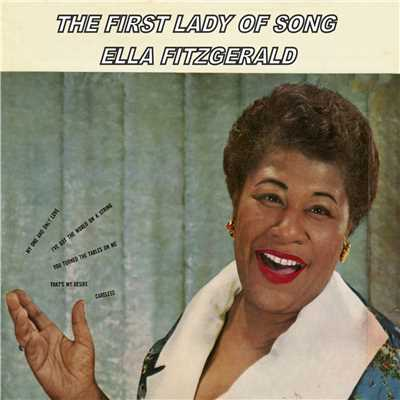 アルバム/The First Lady of Song/Ella Fitzgerald