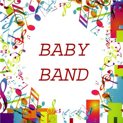 アルバム/J-POP S.A.B.I Selection Vol.34/BABY BAND