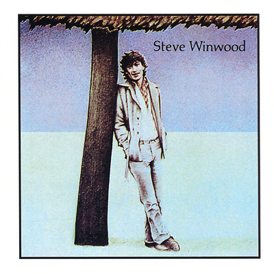 アルバム/Steve Winwood/Steve Winwood