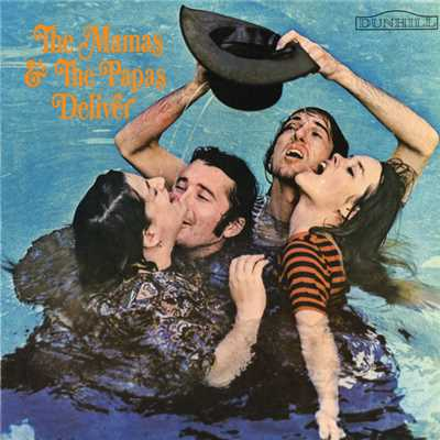 シングル/Dedicated To The One I Love/The Mamas & The Papas