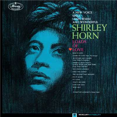 アルバム/Loads Of Love/Shirley Horn