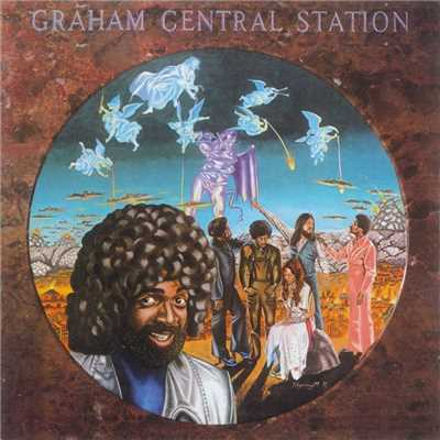 シングル/Your Love/Graham Central Station