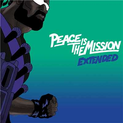 シングル/Light It Up (feat. Nyla & Fuse ODG) [Remix]/Major Lazer