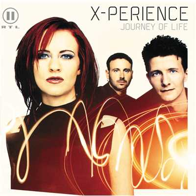 シングル/Island Of Dreams (Radio Edit)/X-Perience