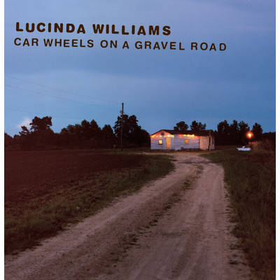 シングル/Greenville/Lucinda Williams