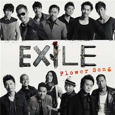 Flower Song (Instrumental)/EXILE