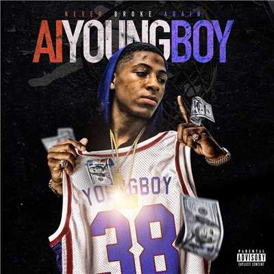 アルバム/AI YoungBoy/YoungBoy Never Broke Again